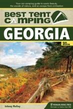 Johnny Molloy Best Tent Camping: Georgia
