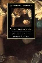 Emily Wittman, Maria DiBattista & Cambridge Companion to Autobiography