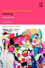 Michael Rost Teaching and Researching Listening