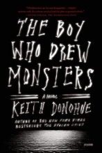 Keith,Donohue Boy Who Drew Monsters