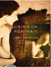 Shields, Jody The Crimson Portrait