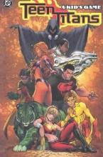 Johns, Geoff,   McKone, Mike,   Grummett, Tom Teen Titans 1