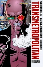 Ellis, Warren Transmetropolitan, Volume 6