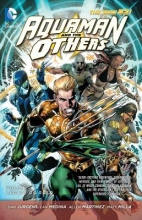 Jurgens, Dan,   Ostrander, John Aquaman and the Others 1