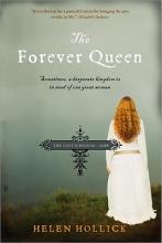 Hollick, Helen The Forever Queen