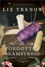 Trenow, Liz The Forgotten Seamstress