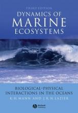 Kenneth Mann,   John Lazier Dynamics of Marine Ecosystems