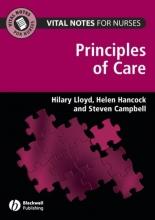 Hilary Lloyd,   Helen Hancock,   Steven Campbell Vital Notes for Nurses