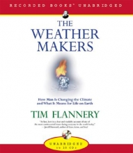 Flannery, Tim The Weather Makers