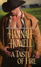 Howell, Hannah A Taste of Fire