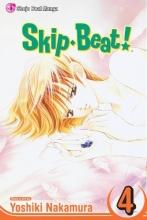 Nakamura, Yoshiko Skip Beat! 4