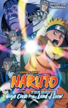 Kishimoto, Masashi Naruto the Movie Ani-manga 1