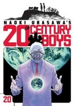 Urasawa, Naoki Naoki Urasawa`s 20th Century Boys 20