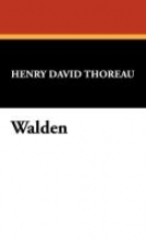 Thoreau, Henry David Walden