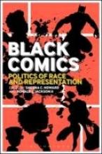 Howard, Sheena C Black Comics