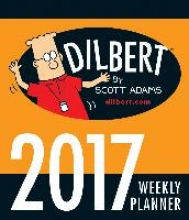 Dilbert 2017 Weekly Desk Diary