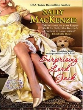 MacKenzie, Sally Surprising Lord Jack