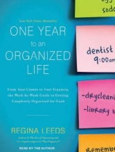 Leeds, Regina One Year to an Organized Life