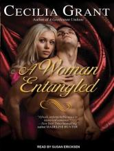 Grant, Cecilia A Woman Entangled