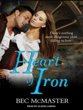 McMaster, Bec Heart of Iron