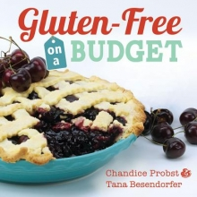 Probst, Chandice Gluten-Free on a Budget