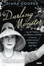 Cooper, Diana Darling Monster