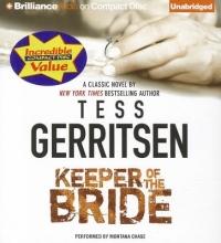 Gerritsen, Tess Keeper of the Bride