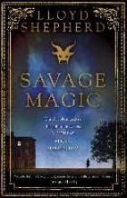 Shepherd, Lloyd Savage Magic
