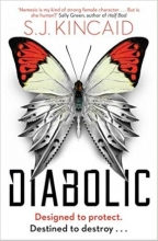 Kincaid, S. J. The Diabolic