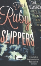 Alexander, Keir Ruby Slippers