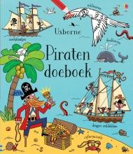 , Piraten doeboek