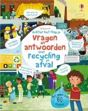 , Recycling en afval