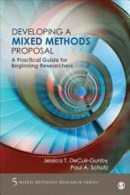 Jessica DeCuir-Gunby,   Paul A. Schutz Developing a Mixed Methods Proposal