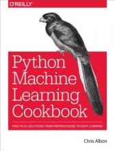 Chris Albon Machine Learning with Python Cookbook