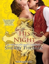 Thomas, Sherry His at Night