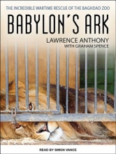 Anthony, Lawrence Babylon`s Ark