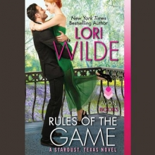 Wilde, Lori Rules of the Game