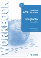 Cambridge IGCSE and O Level Geography Workbook