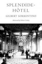 Sorrentino, Gilbert Splendide-H?tel
