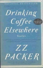 Packer, ZZ Drinking Coffee Elsewhere