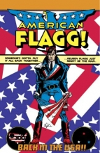 Chaykin, Howard American Flagg!