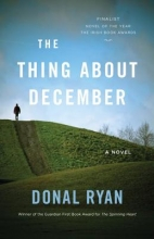Ryan, Donal The Thing About December