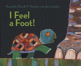Maranke Rinck, I Feel a Foot!