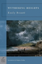 Bronte, Emily,   Merkin, Daphne Wuthering Heights