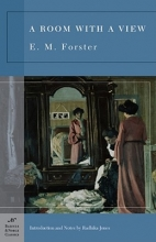 Forster, E. M.,   Jones, Radhika A Room With a View