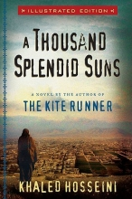 Hosseini, Khaled A Thousand Splendid Suns