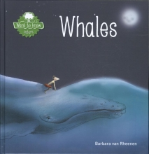 Want to Know. Whales