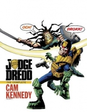 Kennedy, Cam Judge Dredd 2