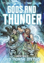 Bowen, Carl Gods and Thunder