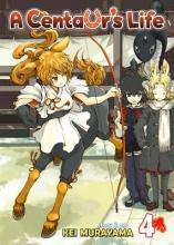 Murayama, Kei A Centaur`s Life 4